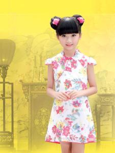 汪小荷旗袍2015夏季新品