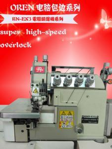 工業縫紉設備196435款