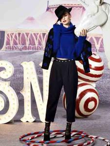 璱妠女装196303款