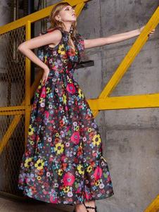 乐菲摩登女装197046款