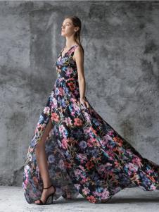 卡索连衣裙