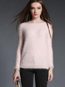 2015卡芭芭丽针织毛衫