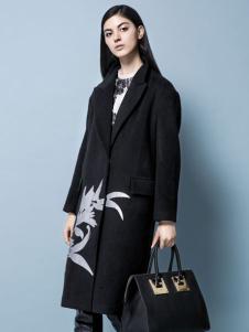 2015年秋季米梵大衣新品