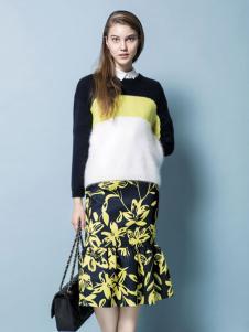 2015年秋季米梵针织衫新品
