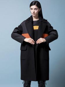 2015秋季米梵大衣新品