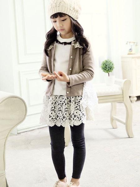 玛玛米雅品牌童装 女孩穿什么样的连衣裙更可爱