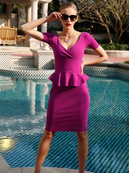 沃丝美女装招商 打造国内最优秀女装品牌
