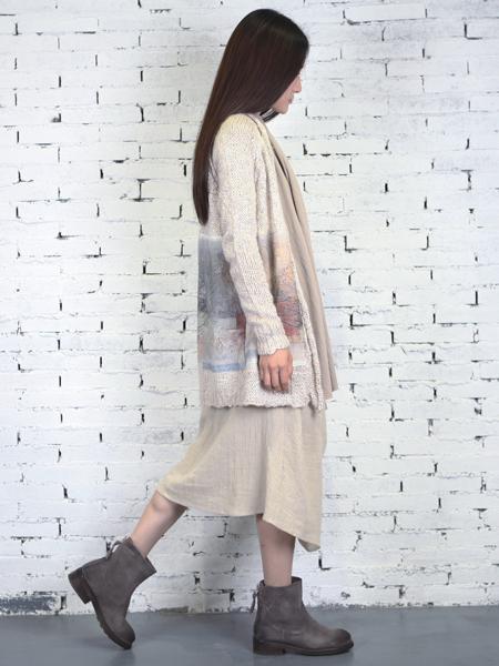 加盟女装哪家强? 木子衣芭女装-众多加盟商的首选品牌