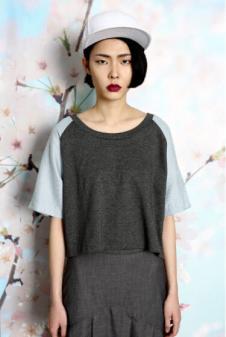 YUZUKI.S女装2015新品