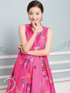 2015鋇禾女裝