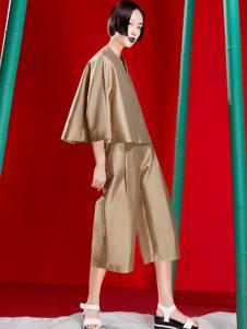 台绣(T-YSKJ)女装2015休闲裙子