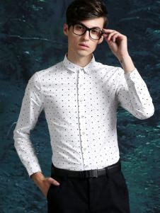 欧格OGE男装衬衫