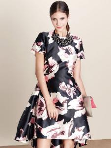 创迎服饰女装231541款