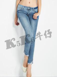 K5K6 2015牛仔新品