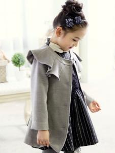 玛玛米雅童装2015秋冬外套
