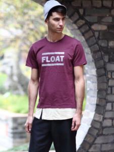 FLOAT男装2015新品