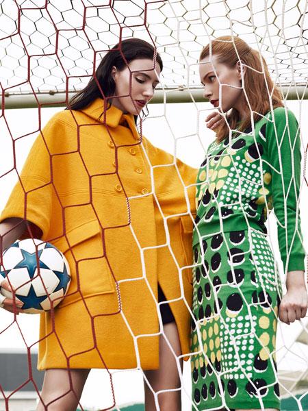 索典2015冬季新品