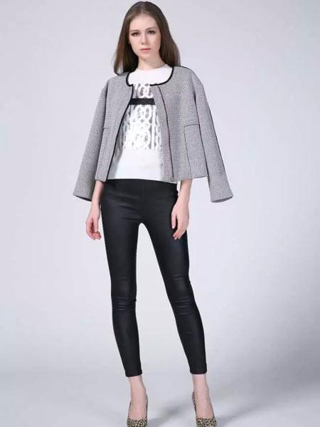 加盟女装哪家强? 欧妮纳女装-众多加盟商的首选品牌