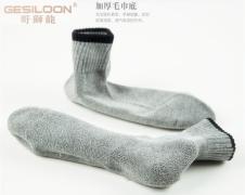哥狮龙袜子235040款