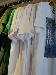 乐淘有品夏季新款白色T恤