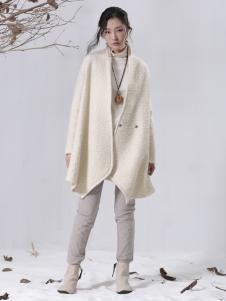 因为女装冬款大衣