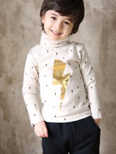 萨米奇 2015精品童装