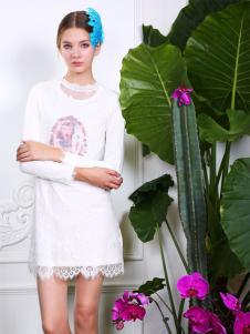 珊版丽时尚女装
