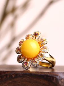 hwsa太阳花琥珀