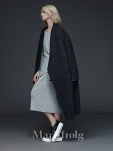 Marisfrolg玛丝菲尔 2015女装大衣