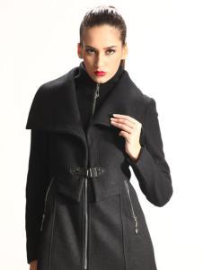 曼维尔女装新款时尚修身外套
