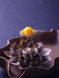 hwsa珠宝戒指