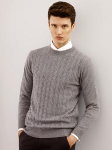 杉杉羊毛衫