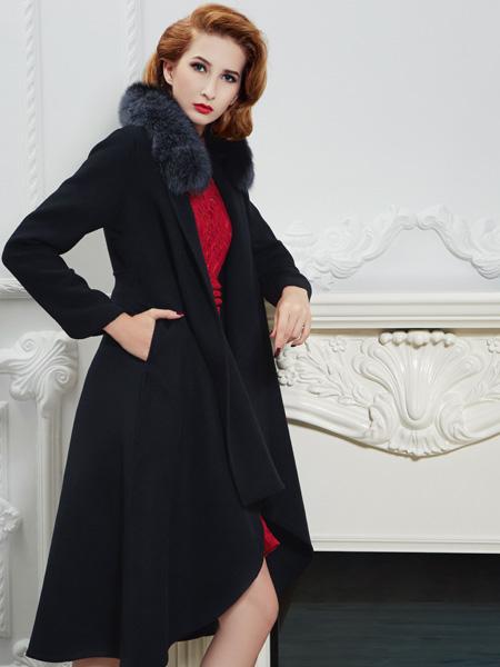 图案女装2015年秋冬新品