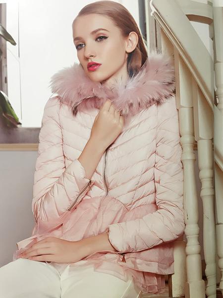 耶丽雅女装冬季新品
