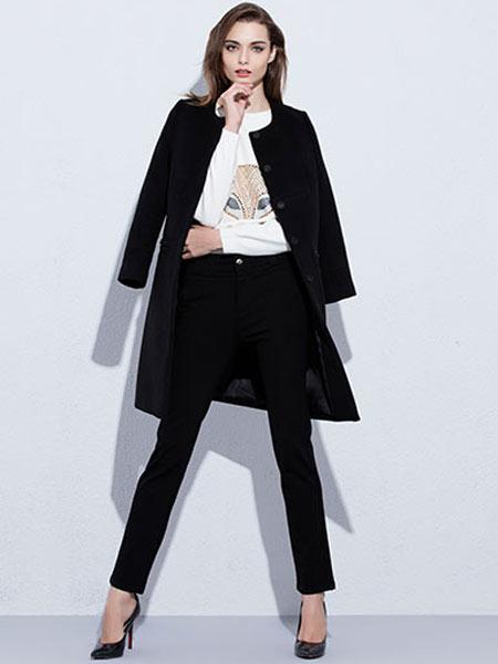 都市高端时尚的设计师品牌茜诗迪女装诚邀加盟