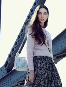 朗文斯汀 2015冬季女装新品