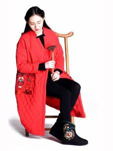 汉舞老北京布鞋
