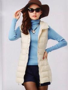 耶丽雅女装新款两件套
