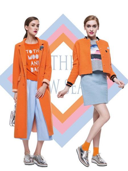 洛米唯娅女装招商 打造国内优秀女装品牌