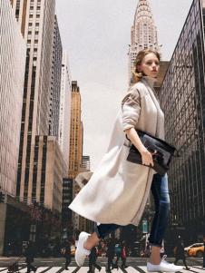 KENNY女装2016新款欧美时尚休闲外套