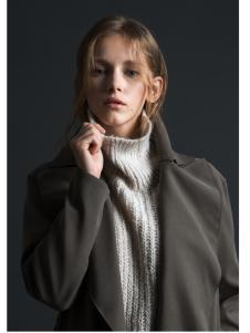 KENNY女装新款欧版时尚外套