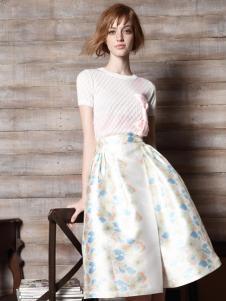 红贝缇2016夏装裙子