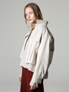 KENNY女装2016新品短款外套