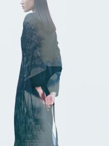 依丁可唯女装长裙