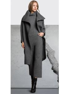 KENNY女装欧美时尚冬季外套