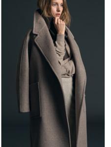 KENNY女装新款欧版时尚冬款外套