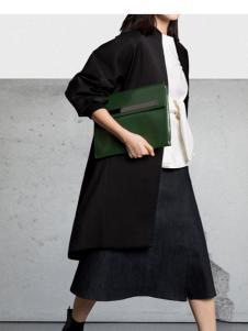 KENNY女装新款黑色外套