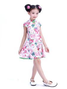 汪小荷旗袍