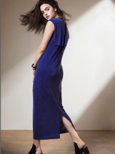 路卡西AM连衣裙