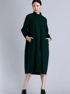 奥柔拉大衣